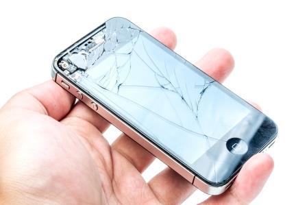 Ako nalepiť sklo na mobil