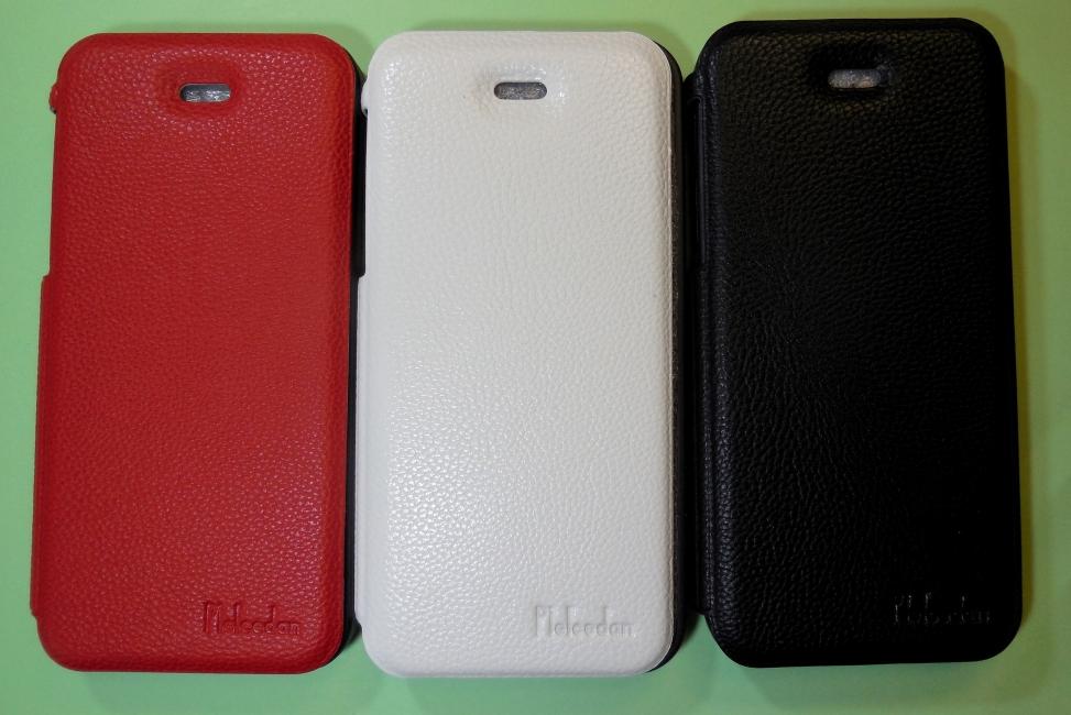 Puzdro pre iPhone 5 5S SE červené knižka - Mobil24.sk ... 14af95ccac5