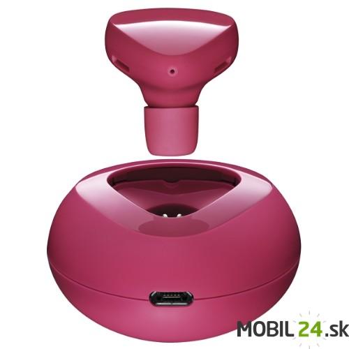 5cbf2f8f9 Bluetooth Nokia BH-220 Luna original pink | Mobil24.sk