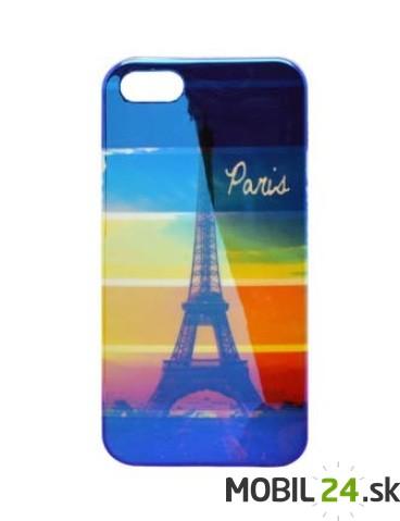 Gumené puzdro iPhone 5 5s SE Paríž - Mobil24.sk - Príslušenstvo pre ... 0b3fe5a8255
