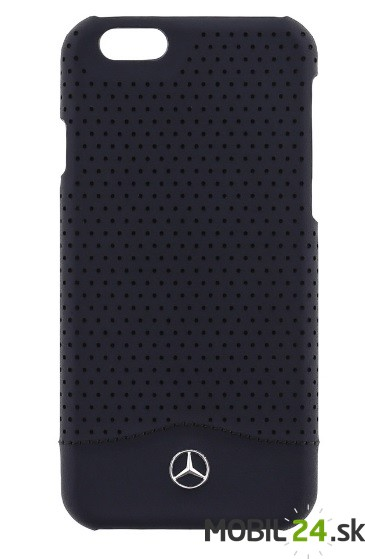 Puzdro na iPhone 6 6S Mercedes zadné navy - Mobil24.sk ... a15b60c1778