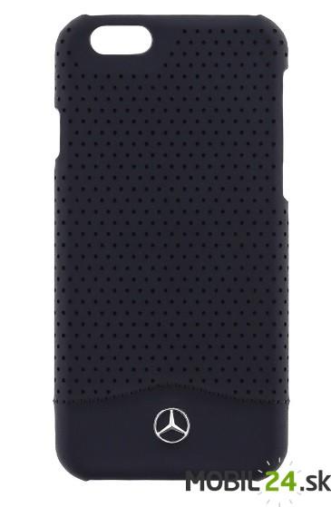 Puzdro na iPhone 6 6S Mercedes zadné navy - Mobil24.sk ... 8d476cec371