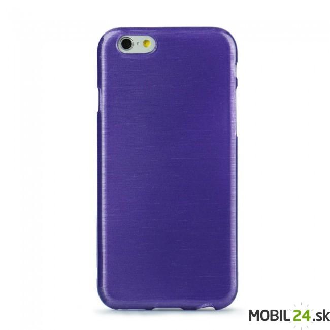 Puzdro na iPhone 5 5s SE fialové JY - Mobil24.sk - Príslušenstvo pre ... 8f3c8a4a643
