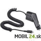 Autonabíjačka Blackberry microUSB originál
