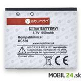 Batéria LG KC550 Li-ion 900 mAh neoriginál blister