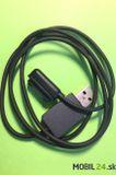 Dátový kábel magnetický Sony Xperia Z1, Z1c, Z2 OEM čierny