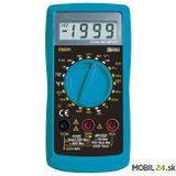 Multimeter EM39