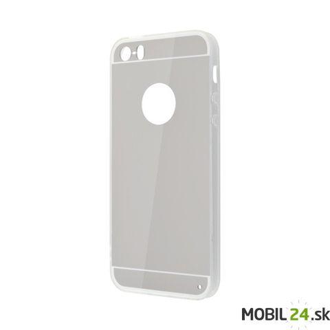 Puzdro na mobil iPhone 5 5S SE plastové zadné zrkadlové - Mobil24.sk ... 3360480d601