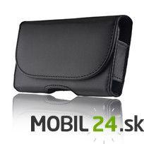 Puzdro na mobil S3 čierne veľkosť 11
