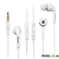Handsfree Samsung HS330 Originál biele