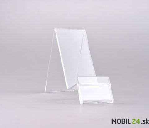 Stojan na mobil stolový