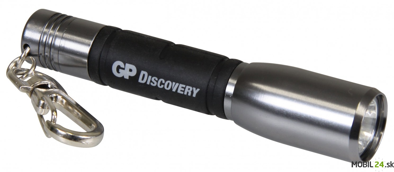 Svietidlo gp discovery compact lce202 for Discovery 24 shop