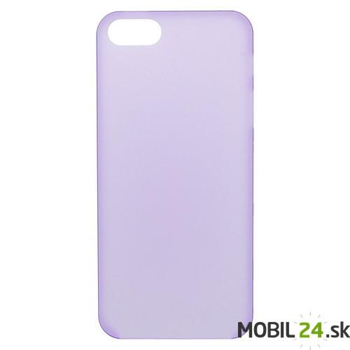 Tvrdé púzdro iPhone 5 5S SE fialové - Mobil24.sk - Príslušenstvo pre ... 0b7e4e65d51
